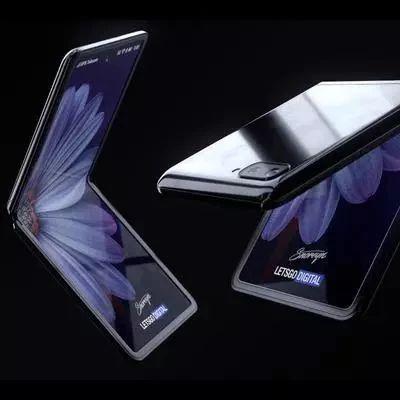 三星Galaxy Z Flip获得3C认证,搭载骁龙855,随附15W充电器