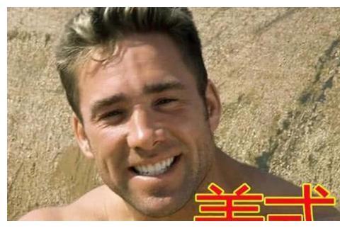 同样是鬼畜笑容,美国有比利王,日本有花泽香菜,中国有男星