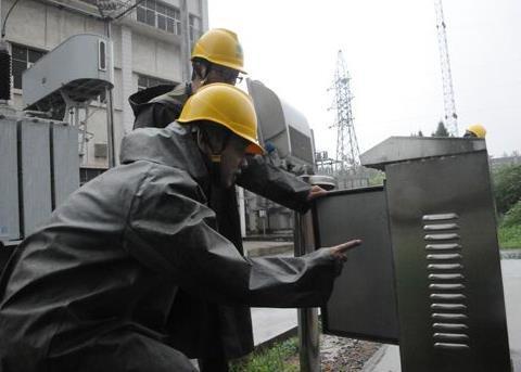 国网广平县供电公司加强春节前临时用电管理
