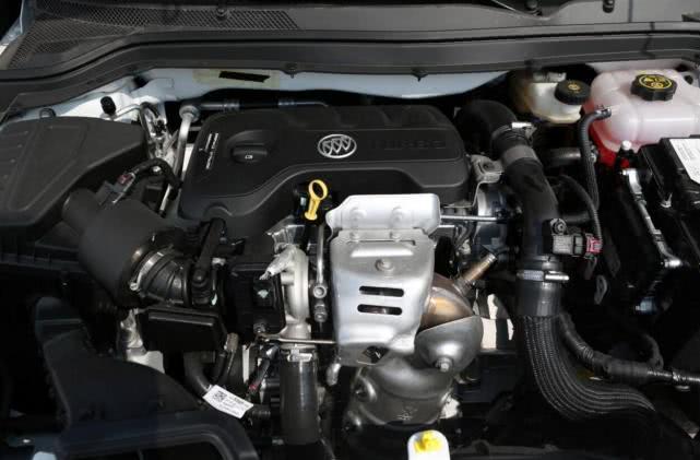 三缸还是不如四缸稳?通用旗下1.5L小排量发动机又回归了