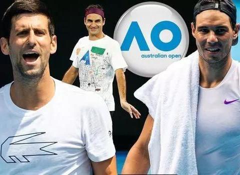澳网正赛签表发布!小德、费德勒同区,威廉姆斯姐妹有望早碰面