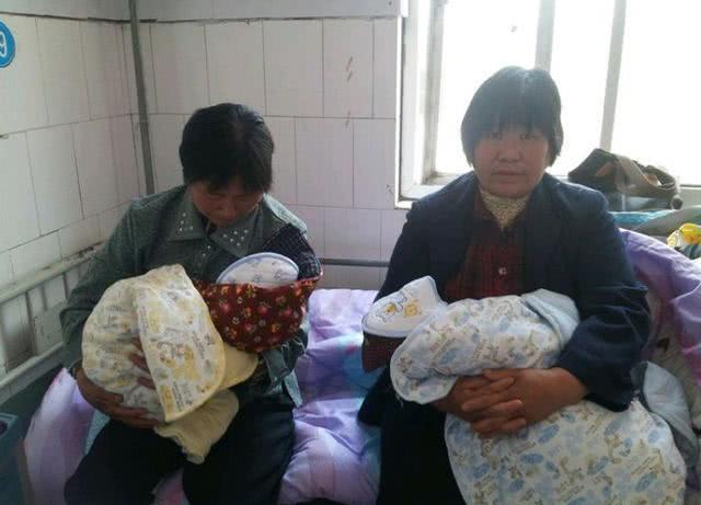 """儿媳生头胎只用2小时,婆婆怀疑是""""经产妇"""""""