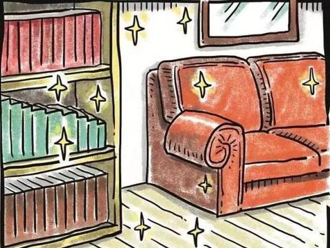 家务活里的哲学意味:活着就是不断地重复