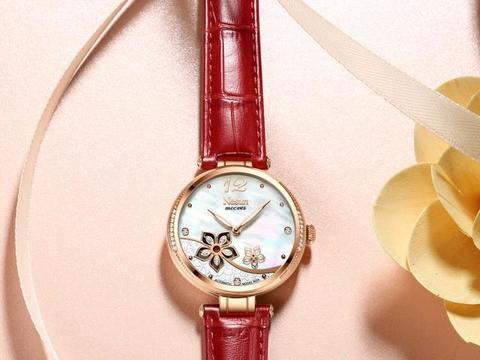冬季到来,为什么要给手表换个表带?