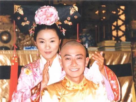 """48岁""""怀玉公主""""近照,素颜出镜状态佳,与孙耀威分手后不想结婚"""