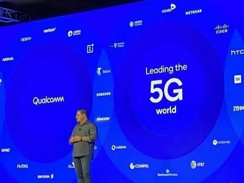 """联发科立功,高通5G芯片将至""""冰点价"""",小米OV高兴"""