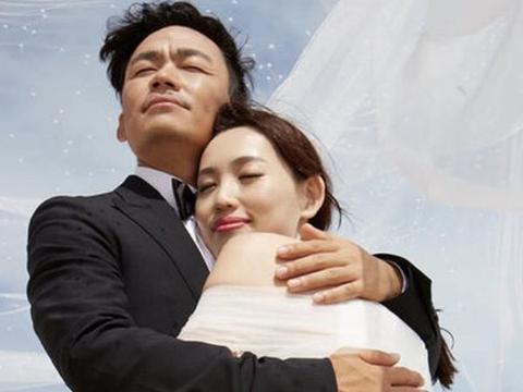 马蓉离开王宝强后,首次道出离婚真相,并大方追求真爱