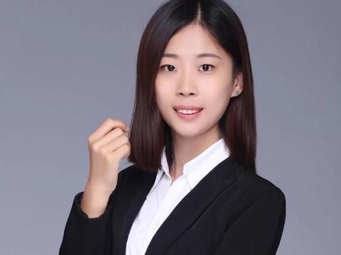 新东方老师好王梦珣:责任是一名老师快乐的源泉