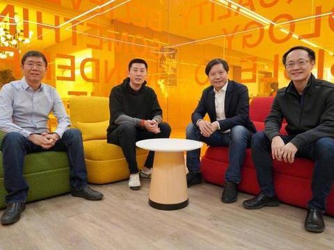 联想CEO杨元庆:常程辞职加入小米,并不会影响联想手机的发展