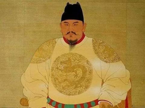 韩宋政权覆灭之谜,为何后面是朱元璋建立大明帝国?