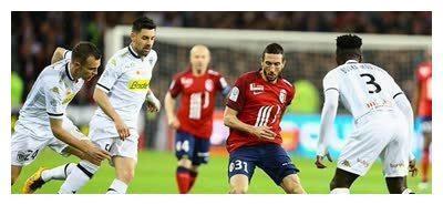 法国甲级联赛:亚眠VS兰斯