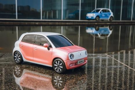 2030汽车革命共享化和智能驾驶成主流 长城欧拉先发制人布局长远