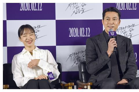 电影《稻草》尹汝贞,全度妍、郑宇成历代级演员让观众们充满期待