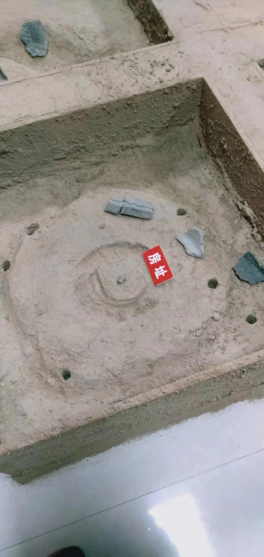 来自新石器时代龙山时期!大同吉家庄遗址发掘成果震撼考古界