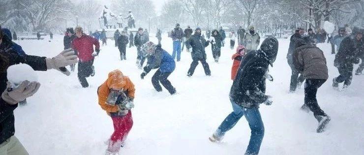 江西过年要下雪?最新预报来了