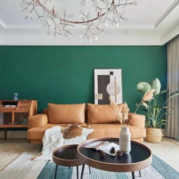 选地毯怎么和沙发、靠垫搭配?