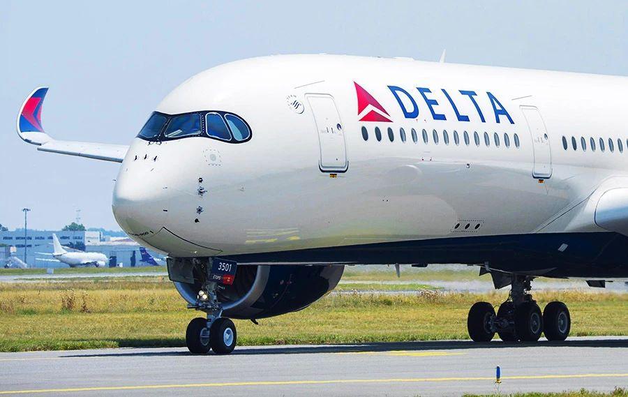美国联邦航空局:达美航空未寻求许可即倾倒燃料