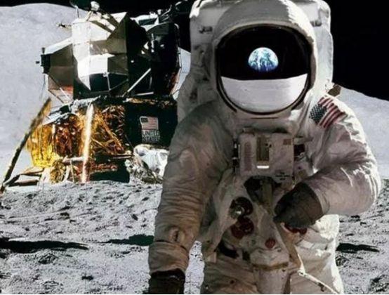 最可怜的宇航员,刚上太空祖国就没了,一年来无人接他回家