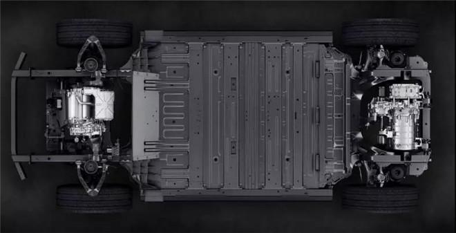 特斯拉降价冲击新势力车企?看蔚来ES6如何应对