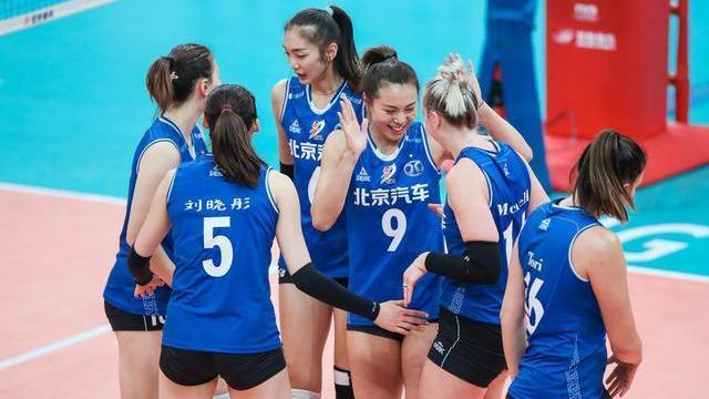 直面中国女排东京奥运12人名单!老将吐露心声,做好每一天