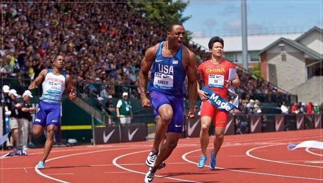 苏炳添未亮剑!美国揽奥运赛季目前60米世界前四