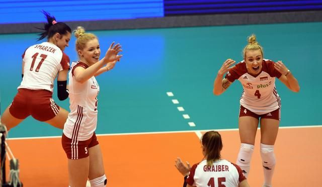 充当奥运看客!世界女排联赛得分王暂离国家队