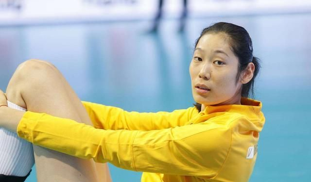 朱婷透露里约奥运最大遗憾!肌肉酸痛技术跟不上