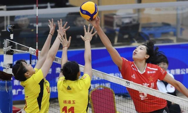 王媛媛得分比不过郑益昕杨涵玉,但她却更有希望进奥运阵容