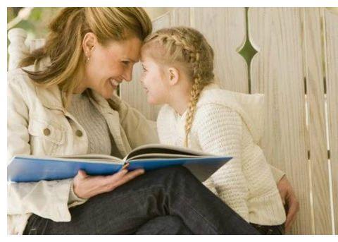 """亲子阅读,孩子语言能力的""""加油站"""""""