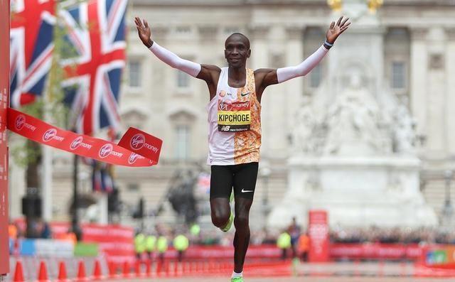 基普乔格pk贝克勒,马拉松史上最强两位选手决战伦敦,你看好谁