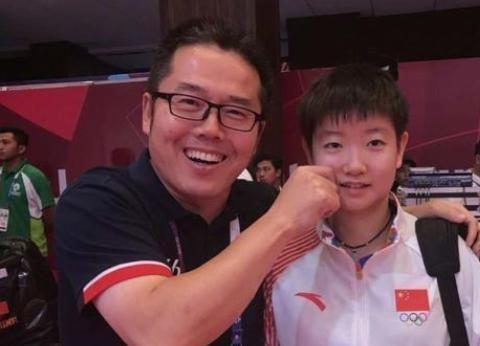 国乒天才球员,世界排名飙升为第二,或被刘国梁放弃?