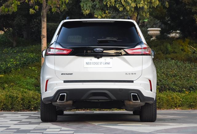 30万买四驱中型SUV,这几款颜值高/有品位,开回家面子十足