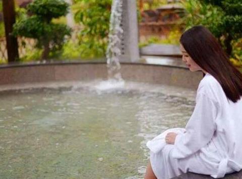 超适合情侣的泡汤~西游记情侣温泉木屋,独立小泡池、浪漫甄选