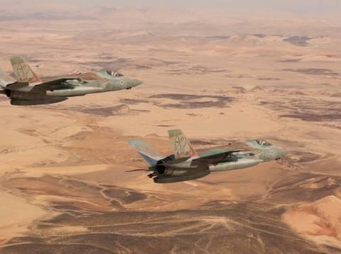以军总参谋长:谁向以色列发射火箭就炸谁,人口稠密地区也不例外