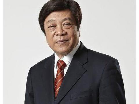 著名主持人赵忠祥因癌离世,倪萍的探望成了永别,难以忘怀的声音