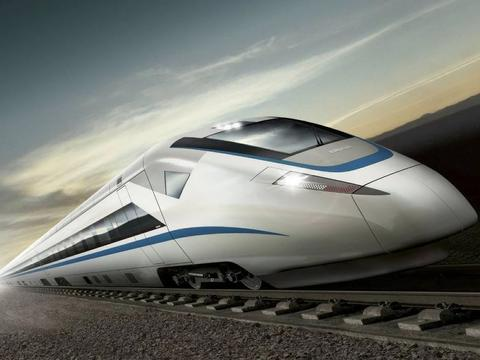 中国高铁第一股!京沪高铁有限公司成功上市