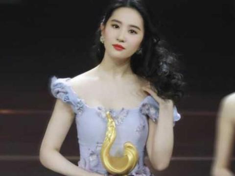 刘亦菲珠宝价格曝光,一般人买不起,网友:不愧是明星