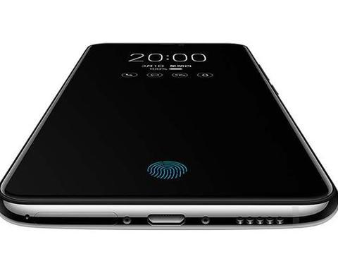 手机上的后置指纹、侧边指纹和屏下指纹哪个更厉害?
