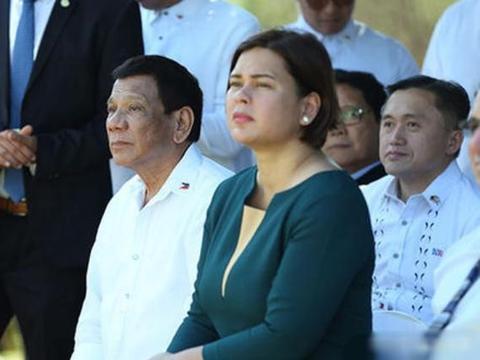 美国阴谋再一次失败,菲律宾下届总统强势登场,亲美势力遭滑铁卢