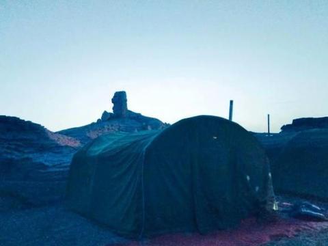 青藏线、罗布泊、西安、陇南,我的全年旅行回忆