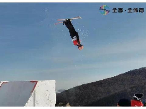 """全国自由式滑雪空中技巧锦标赛暨""""十四冬""""资格赛即将开赛!"""