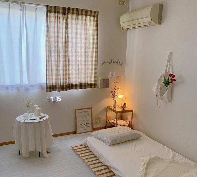 """日本女生的""""一居室""""晒照:你的房间,藏着真实的自己"""