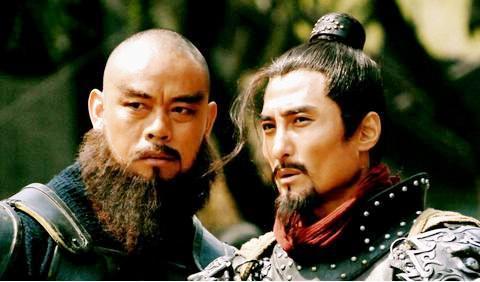 林冲和鲁智深情谊如同兄弟,为何却越走越疏远?两个原因所导致