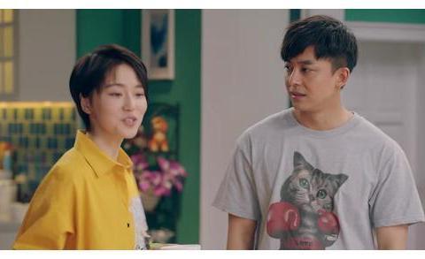 爱情公寓5:张伟和诸葛大力的爱情,在现实中那就是一道高数题