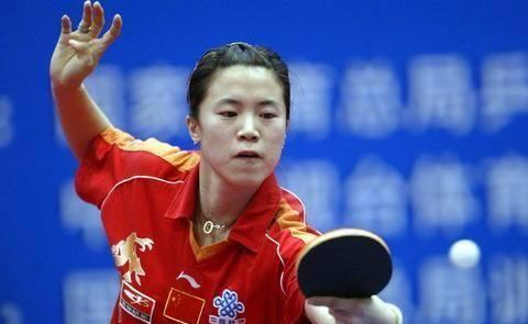 奥运冠军王楠曾身患癌症,丈夫郭斌做法让人赞叹