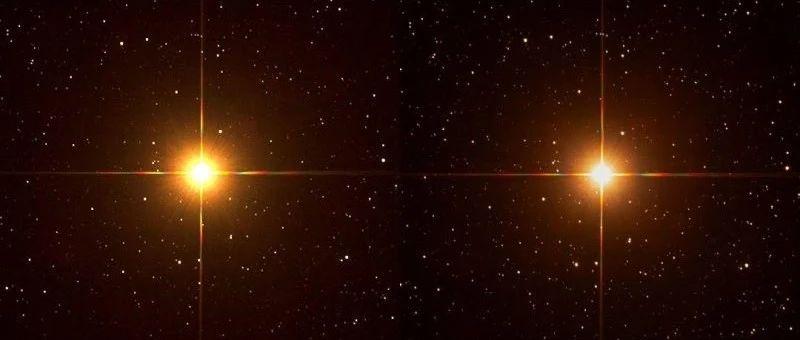 天文学家在参宿四附近发现一个来历不明的引力波信号