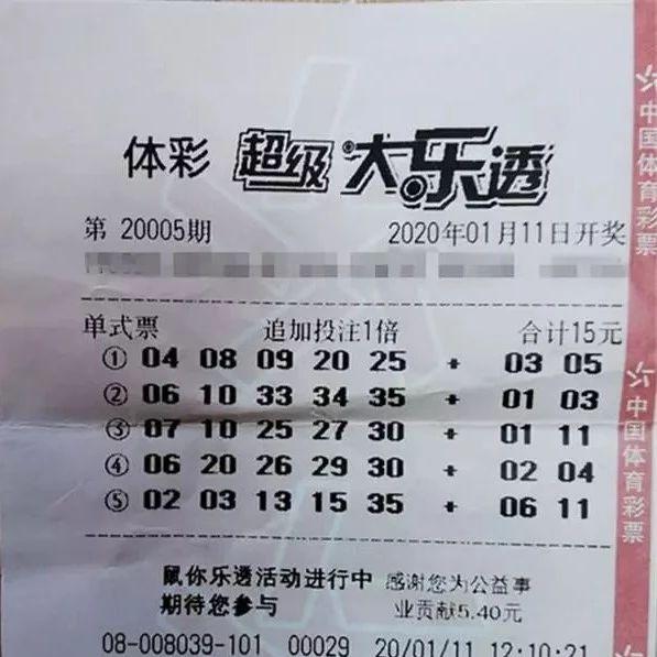 1800万!新年贵州首个大奖出炉,中奖者:不敢告诉妻子,怕她接受不了!