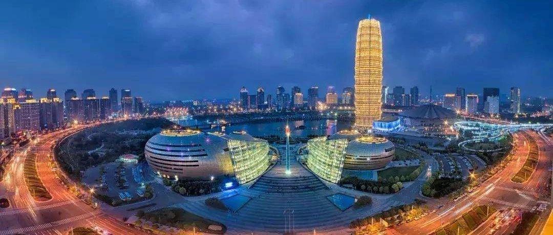 中国八大美声歌唱家唱响《黄河颂》,就在春晚郑州分会场