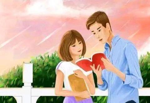 很甜很撩的暖心情话,句句不提爱,看完却想恋爱了