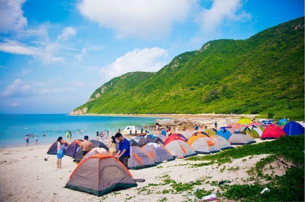 广东最美的海岛,没有任何污染而且还免费,比美不输马尔代夫!